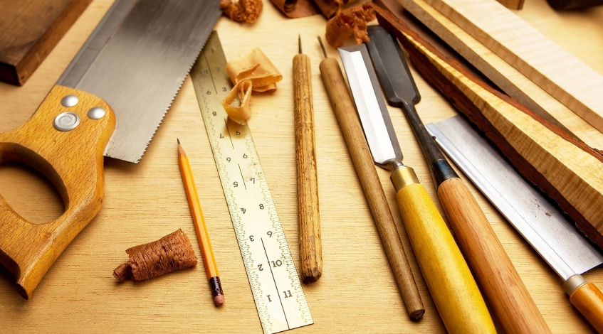 carpentry services in olathe, ks